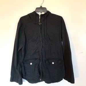 Lightweight Black Jacket, Nordstrom